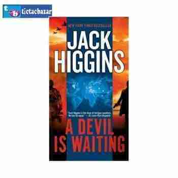 A Devil Is Waiting Jack Higgins