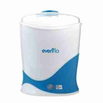 Esterilizador Para Mamilas Chupones Evenflo Advanced