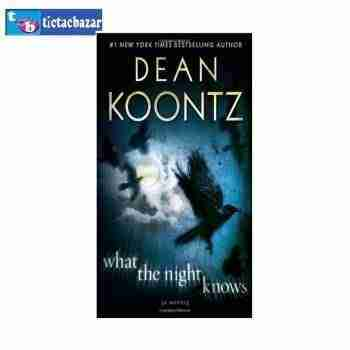 What The Night Knows Dean Koontz