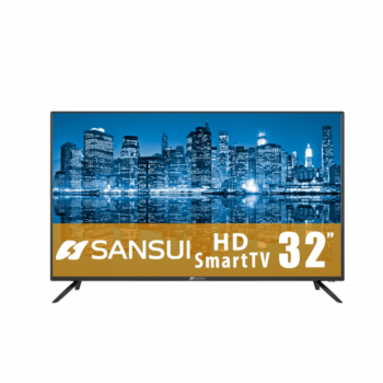 TV Sansui SANSUI 32 Pulgadas HD Smart TV LED