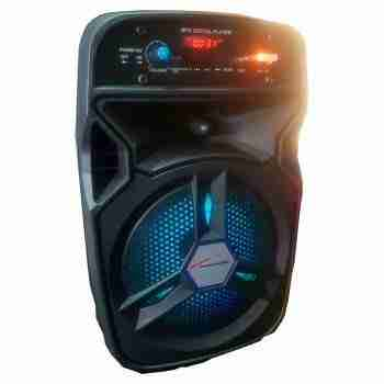 Bocinas Audiobahn 6.5 PuLG 5000watts